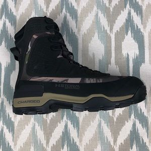 Under Armour Storm Waterproof Charged Men's Boots